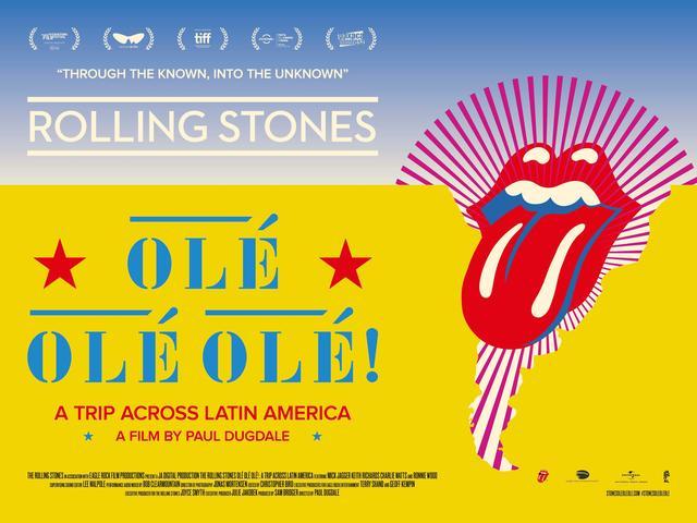 画像: Olé Olé Olé: A Trip Across Latin America (Trailer) youtu.be