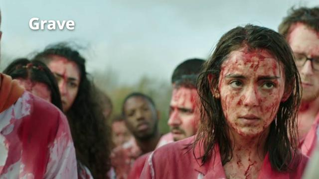 画像: Grave - Trailer - ASNIFF 2016 - Absurde Séance youtu.be