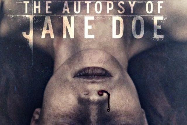 画像: 『The Autopsy of Jane Doe』(米)監督:アンドレ・ウーヴレダル