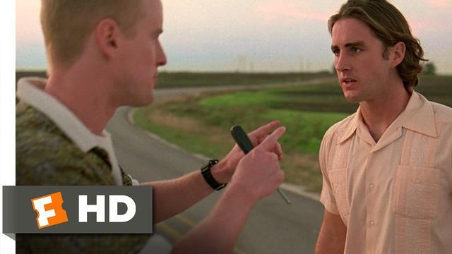 画像: Bottle Rocket (5/8) Movie CLIP - Dignan Blows Up (1996) HD youtu.be
