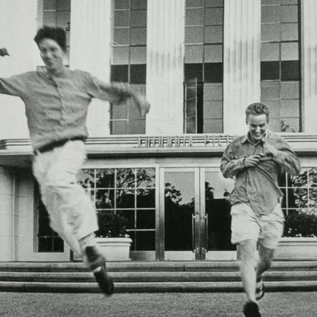 画像: http://www.dazeddigital.com/artsandculture/article/30023/1/what-you-didn-t-know-about-wes-anderson-s-first-film
