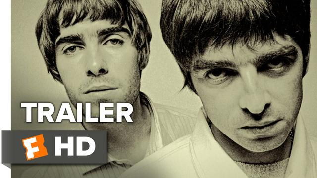 画像: Oasis: Supersonic Official Trailer 1 (2016) - Oasis Documentary youtu.be