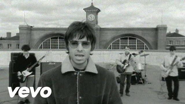 画像: Oasis - Supersonic youtu.be