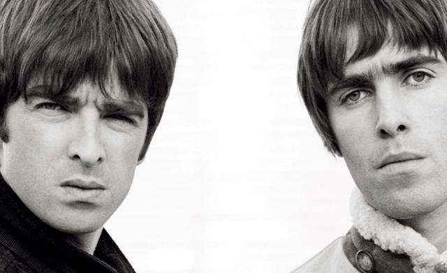 画像: Oasis documentary Supersonic coming from Amy filmmakers this fall