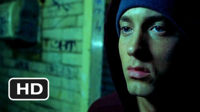 画像: 8 Mile Official Trailer #1 - (2002) HD youtu.be