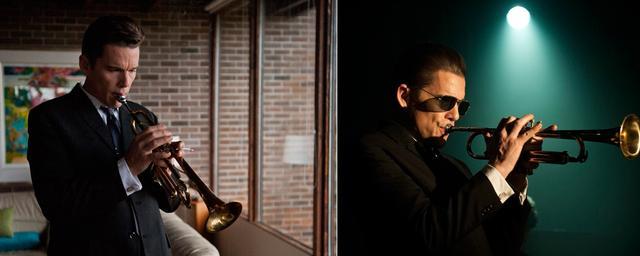 画像: 映画「ブルーに生まれついて BORN TO BE BLUE」(11月26日より、Bunkamura ル・シネマ、角川シネマ新宿、他にて) entertainmentvoice.com
