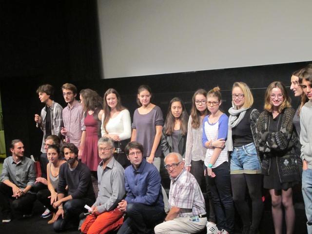 画像1: 第8回 Festival CineLycee
