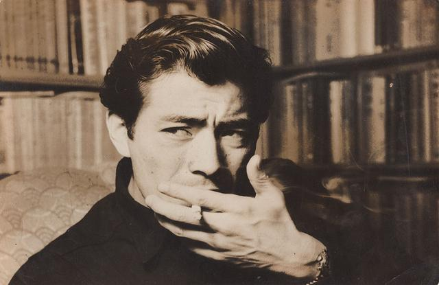 画像: Ricky Mifune - Mifune: The last Samurai #Venezia72 - Fred English Channel