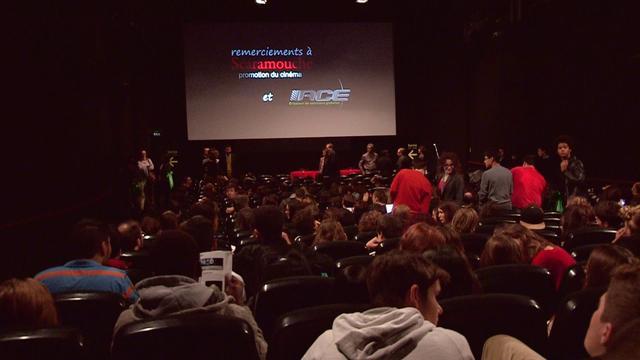 画像2: 第8回 Festival CineLycee