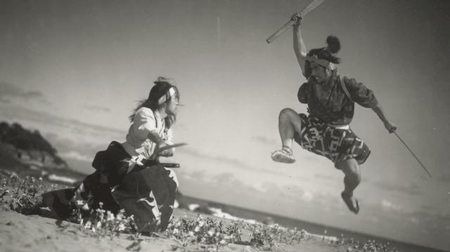 画像: Mifune: The Last Samurai