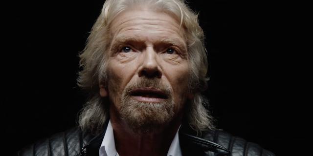 画像: Richard Branson's Balloon Doc Shows That the Spectacle Is the Mission