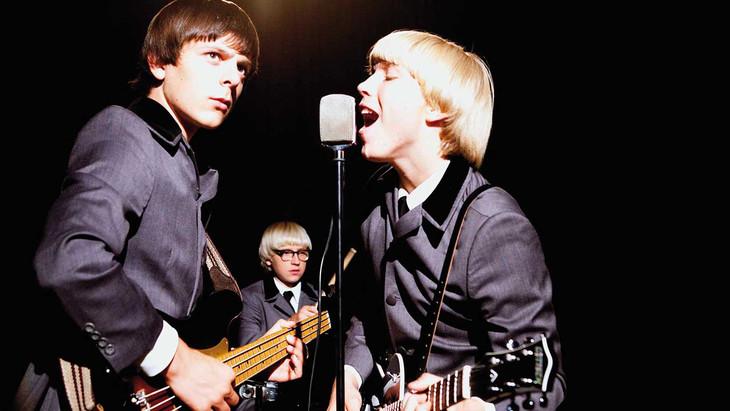 画像2: まつかわゆまのカレイドシアター No.31 来日公演から50周年ビートルズあれこれ--「EIGHT DAYS A WEEK ザ・ビートルズ」「イエスタディ」他