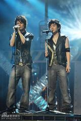 画像: 2007年オーディション参加時の小松拓也