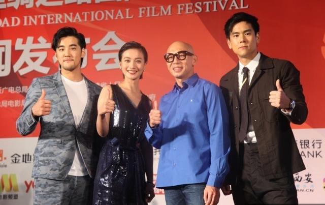 画像: 「中国の正義を示したい」ダンテ・ラム監督、5年前の「メコン川中国船襲撃事件」を映画化―台湾メディア