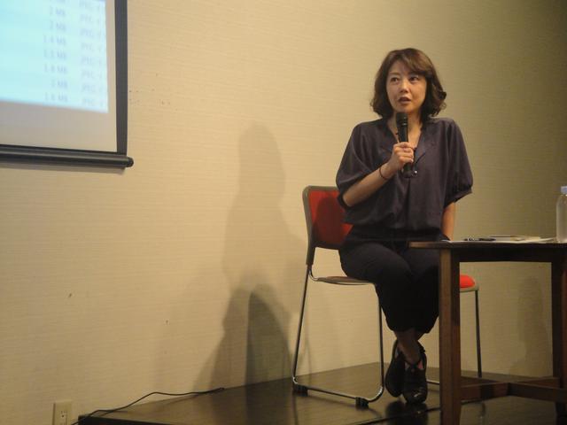 画像1: 『永い言い訳』西川美和監督 自らの原作小説と映画の違いを語る「映画が原作小説を超越する瞬間」in青山ブックセンター