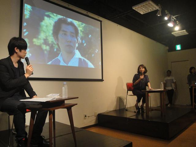 画像2: 『永い言い訳』西川美和監督 自らの原作小説と映画の違いを語る「映画が原作小説を超越する瞬間」in青山ブックセンター