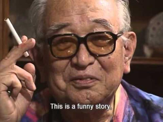 画像: Akira Kurosawa's great advice to aspiring filmmakers youtu.be