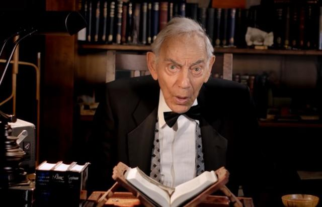 "画像: R.I.P. Herschell Gordon Lewis, the ""Godfather of Gore"", Has Passed Away at 87 - Bloody Disgusting!"