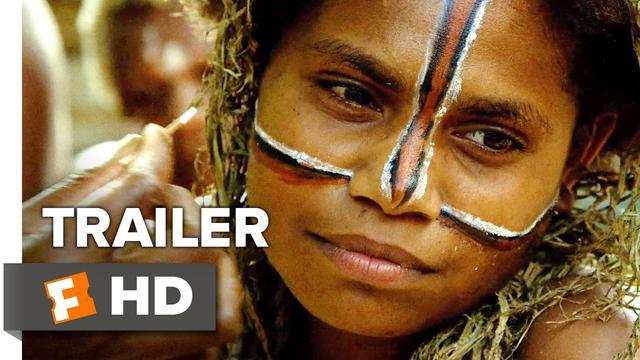 画像: Tanna Official Trailer 1 (2016) - Martin Butler Movie youtu.be