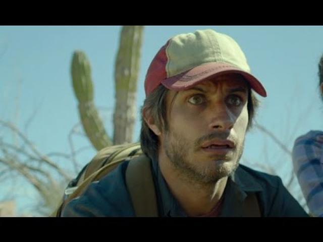 画像: Desierto - Official Trailer youtu.be