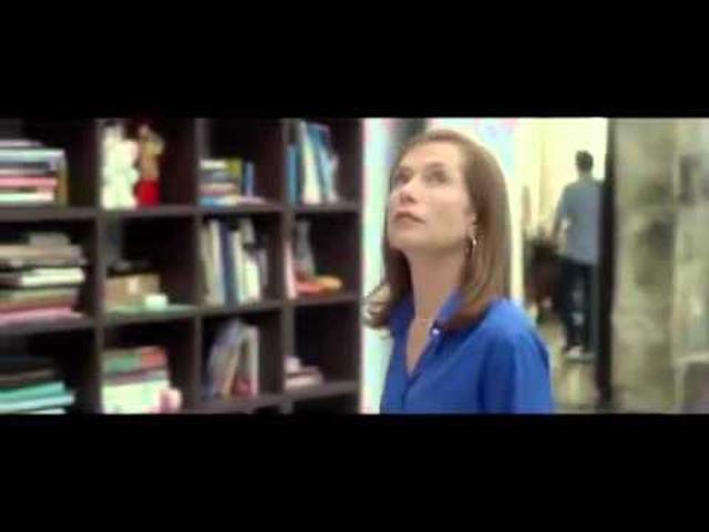 画像: Elle (2016) Official Movie Trailer HD youtu.be
