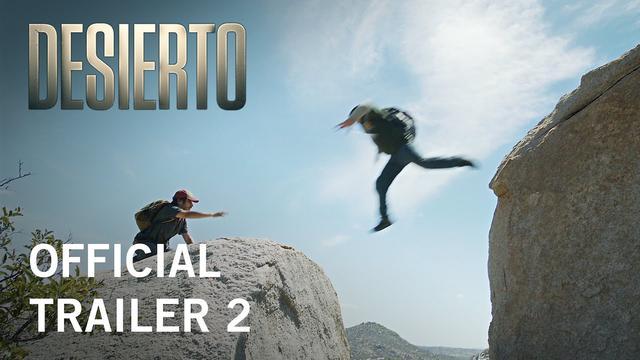 画像: Desierto | Official Trailer 2 | In Theaters October 14, 2016 youtu.be