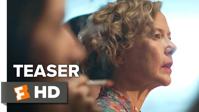 画像: 20th Century Women Official Trailer - Teaser (2016) - Annette Bening Movie youtu.be