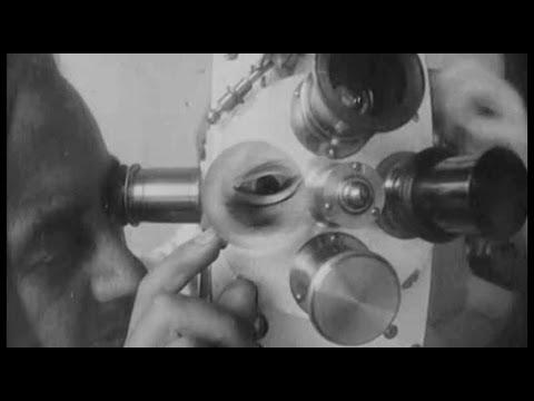 画像: Man Ray: Emak Bakia (1926) youtu.be