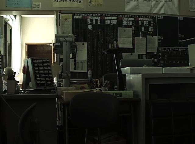 画像2: 西島秀俊が声の出演をする、人が姿を見せない摩訶不思議な「劇」映画。 漫画家・山本直樹原作の知られざる伝説のインディペンデント映画『眠り姫』が新たに生まれ変わって上映決定!