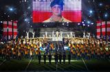 """画像: 一夜にしてイラク戦争の英雄となった 19歳の青年ビリーを通してアメリカ社会の""""今""""を描いた感動作!"""