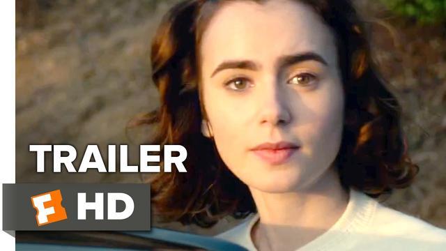 画像: Rules Don't Apply Official Trailer 2 (2016) - Lily Collins Movie youtu.be