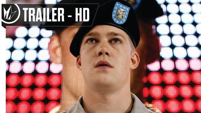 画像: Billy Lynn's Long Halftime Walk Official Trailer #1 (2016) Vin Diesel -- Regal Cinemas [HD] youtu.be