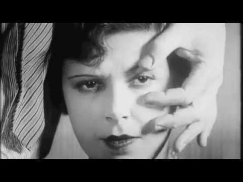 画像: Un Chien Andalou - Luis Buñuel- 1929 youtu.be