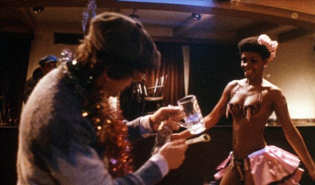 画像: 『メーヌ・オセアン』 1985年/フランス/135分/35mm