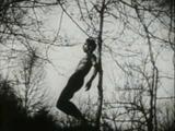 画像: Maya Deren - A Study In Choreography For Camera.(1945) Music by Tomas Friberg (2009) youtu.be