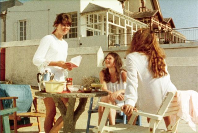画像: 『オルエットの方へ』 1969-71年/フランス/161分/35mm