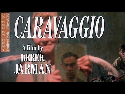 画像: Caravaggio (DEREK JARMAN, 1986) TRAILER - DEXTER FLETCHER, NIGEL TERRY, SEAN BEAN youtu.be