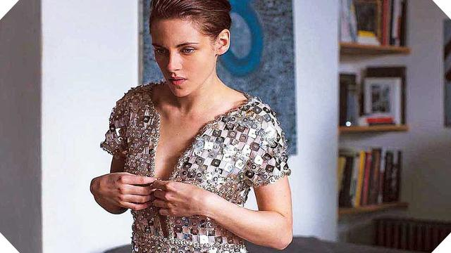 画像: PERSONAL SHOPPER (Kristen Stewart, 2016) - TRAILER youtu.be