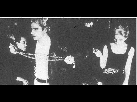 画像: Vinyl (1965), Andy Warhol youtu.be