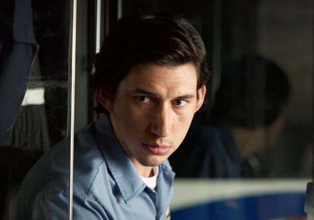 画像: First Look at Adam Driver in Jim Jarmusch's 'Paterson' and New Plot Details