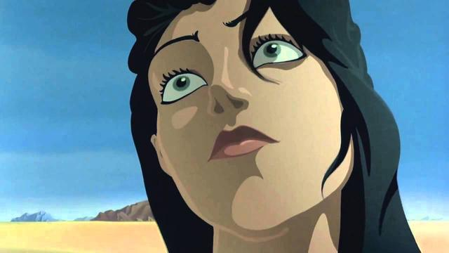 画像: Destino: An Animated Short Film by Salvador Dali and Disney