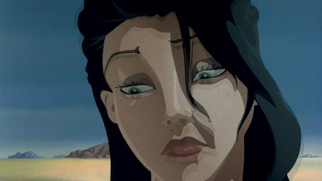 画像: Walt Disney's & Salvador Dali - Destino 2003 (HD 1080p) youtu.be