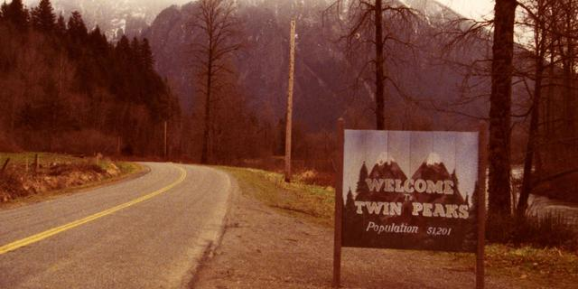 画像: Twin Peaks - Official Series Site | SHOWTIME