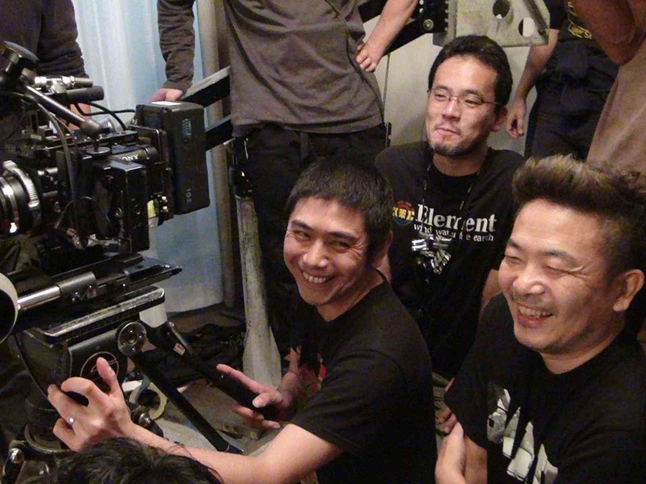 画像: http://www.madlyfilm.com/photo/on-set-with-madlys-directors