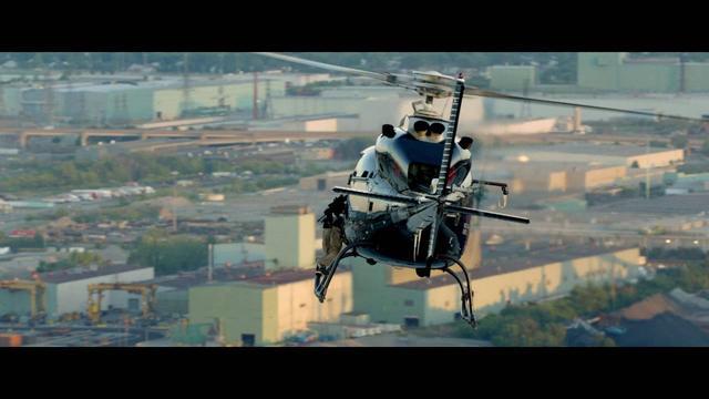 画像: BMW Films: The Escape Trailer youtu.be
