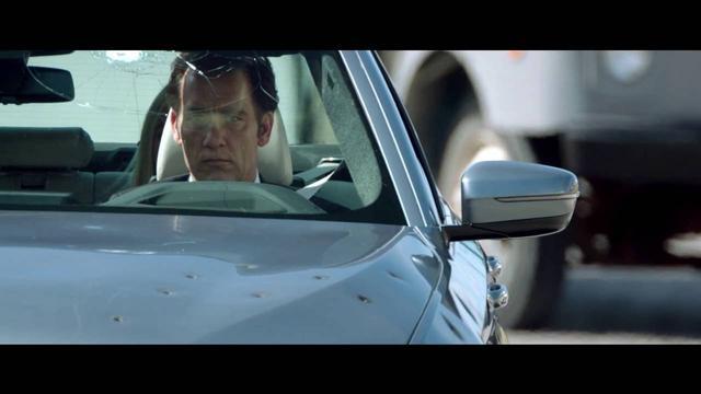 画像: Sneak Peek BMW Films: The Escape youtu.be