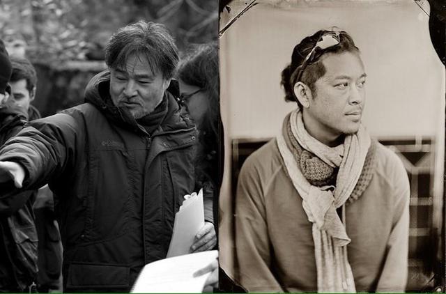 画像1: 黒沢清監督と写真家 新井卓