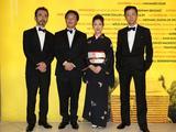 画像: 「淵に立つ」公開スペシャル 映画監督 深田晃司 海を渡って見えたもの|GYAO!|ドキュメンタリー