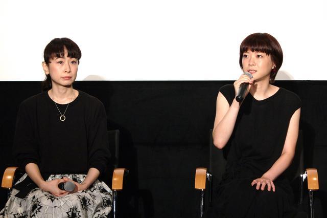 画像1: 家族のカタチを描く『お父さんと伊藤さん』 監督も役者も絶賛!「上野樹里、役者として最強」
