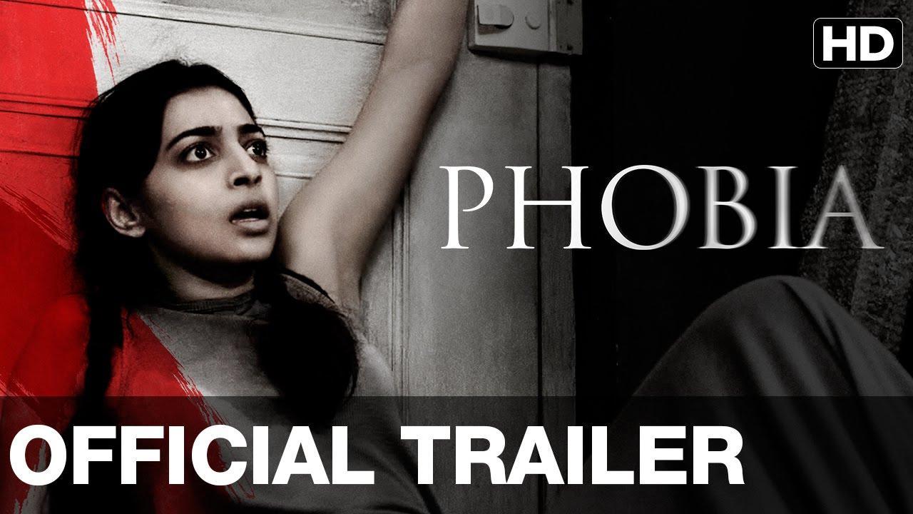 画像1: Phobia Official Trailer with English Subtitle | Radhika Apte youtu.be
